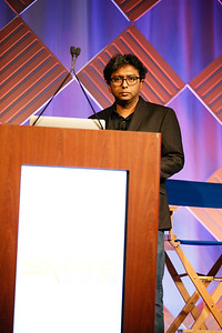 The 2019 Society of Motion Picture and Television Engineers conference