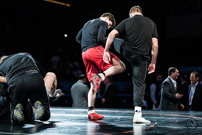 BTS-MSG-Wrestling by SAlvarado ©-0025