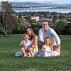 Salomon Family Portraits