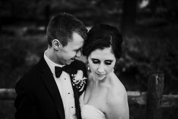 Samantha + Peter :: married!