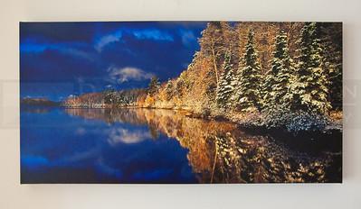 20100322-006 Canvas print