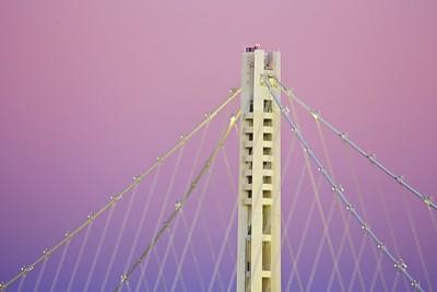New Bay Bridge Tower 8
