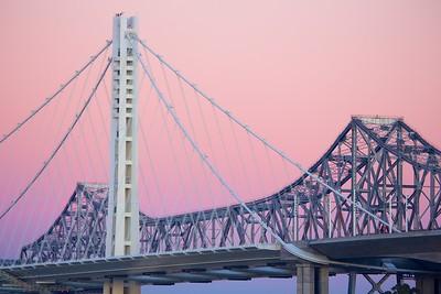 New Bay Bridge Tower 7