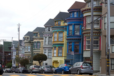 victorians off haight