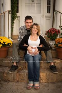 Regan's Maternity Portraits