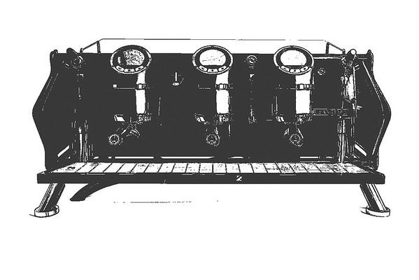 Cafe Racer 1 1