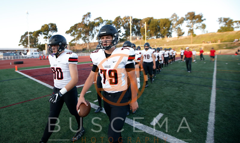 REPIT - SFC vs TPHS 9/2/2016