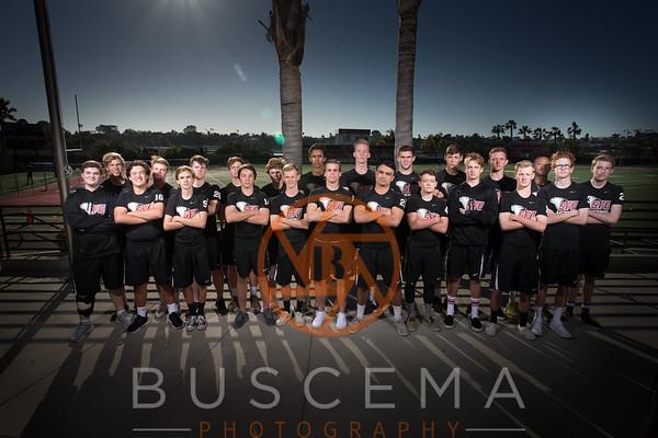 SFC Boy's Lacrosse