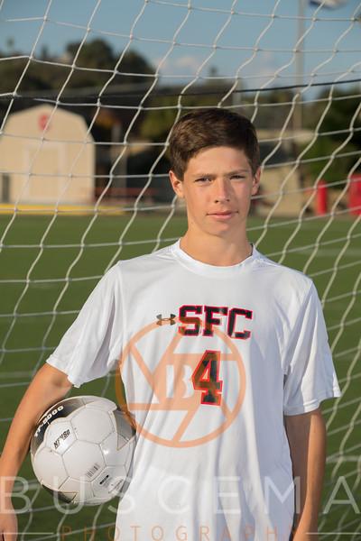 2013 Boy's Soccer