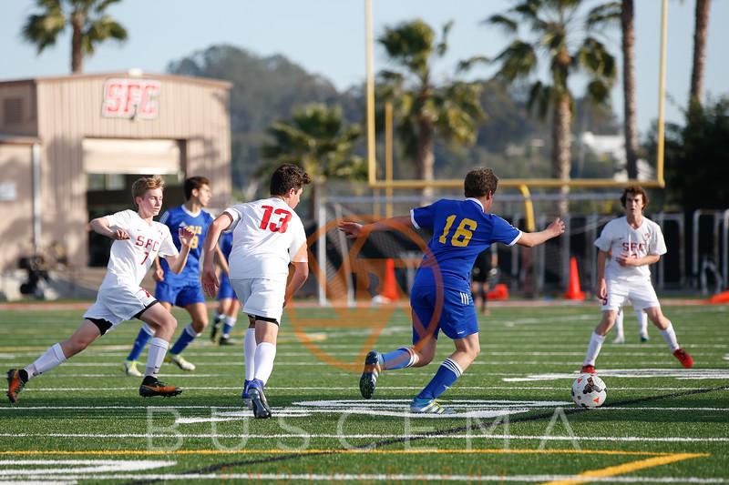 SFC Boys Soccer