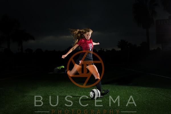 SFC Girl's Soccer