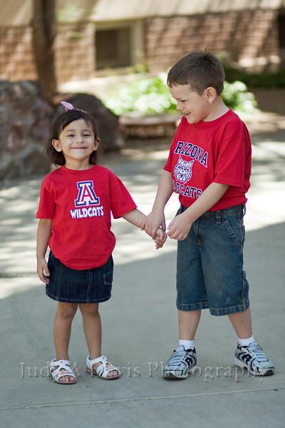 4785 <br /> Santiago Family,  Lifestyle Family Portraits, <br /> Judy A Davis Photography, Tucson, Arizona