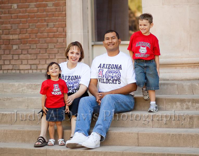 4733 <br /> Santiago Family,  Lifestyle Family Portraits, <br /> Judy A Davis Photography, Tucson, Arizona