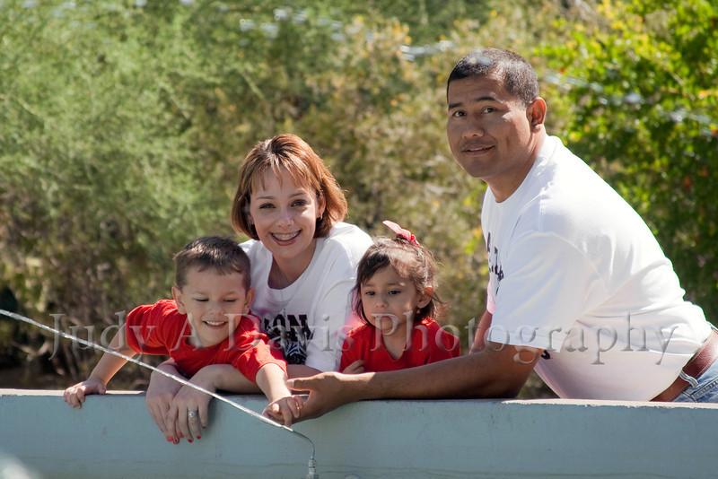 0843 <br /> Santiago Family,  Lifestyle Family Portraits, <br /> Judy A Davis Photography, Tucson, Arizona