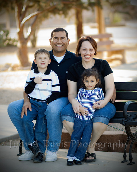 6727v<br /> Santiago Family,  Natural Light Lifestyle Family Portraits, <br /> Judy A Davis Photography, Tucson, Arizona