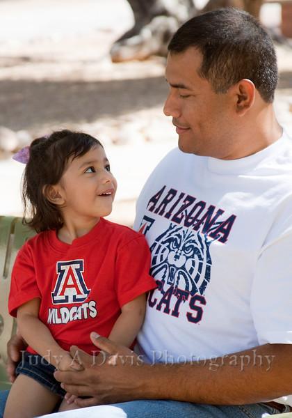 0861 <br /> Santiago Family,  Lifestyle Family Portraits, <br /> Judy A Davis Photography, Tucson, Arizona