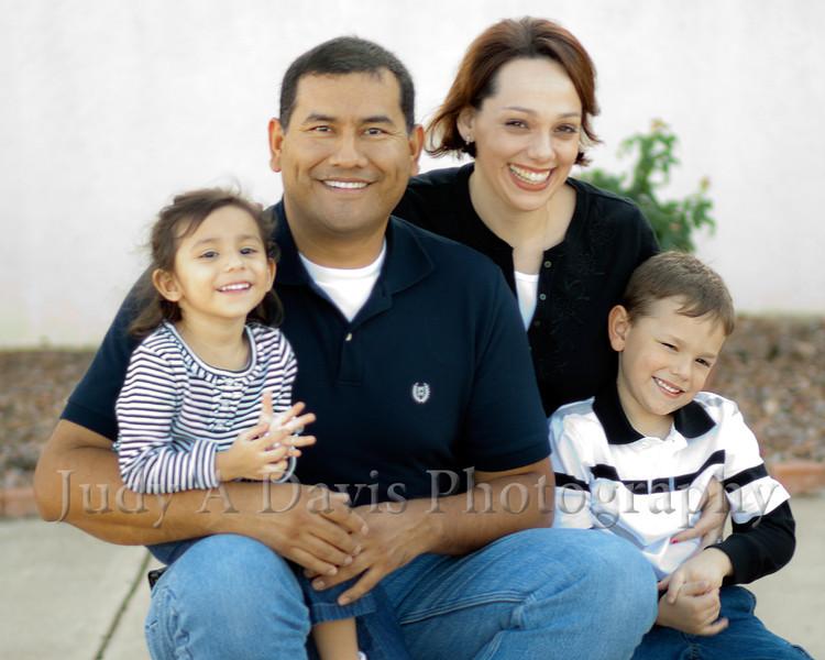 6757<br /> Santiago Family,  Natural Light Lifestyle Family Portraits, <br /> Judy A Davis Photography, Tucson, Arizona