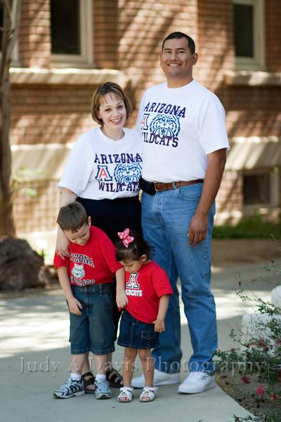 4775 <br /> Santiago Family,  Lifestyle Family Portraits, <br /> Judy A Davis Photography, Tucson, Arizona