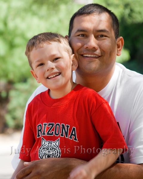 0919 <br /> Santiago Family,  Lifestyle Family Portraits, <br /> Judy A Davis Photography, Tucson, Arizona