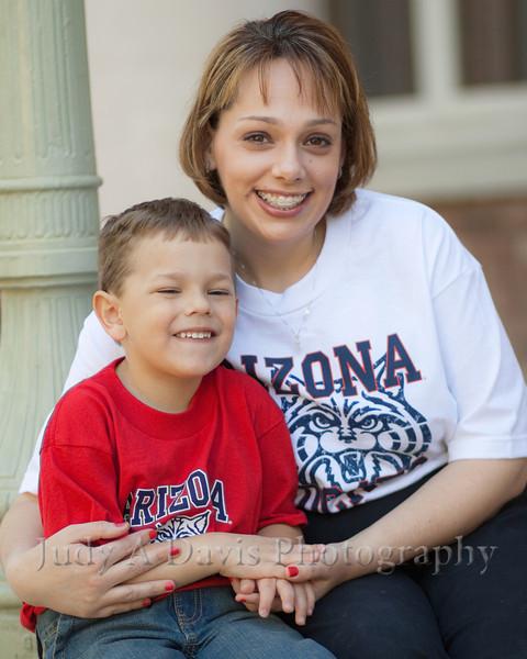 4756<br /> Santiago Family,  Lifestyle Family Portraits, <br /> Judy A Davis Photography, Tucson, Arizona