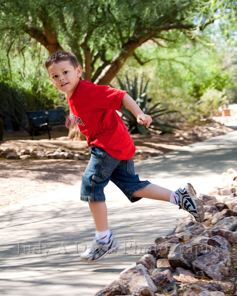 0882 <br /> Santiago Family,  Lifestyle Family Portraits, <br /> Judy A Davis Photography, Tucson, Arizona
