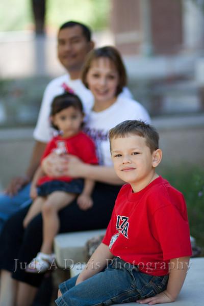 4761 <br /> Santiago Family,  Lifestyle Family Portraits, <br /> Judy A Davis Photography, Tucson, Arizona
