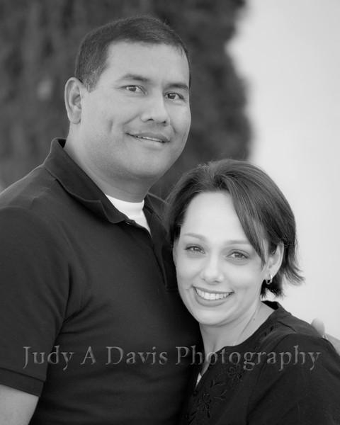 6763bw<br /> Santiago Family,  Natural Light Lifestyle Family Portraits, <br /> Judy A Davis Photography, Tucson, Arizona