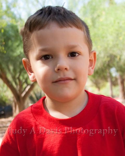 0878 <br /> Santiago Family,  Lifestyle Family Portraits, <br /> Judy A Davis Photography, Tucson, Arizona