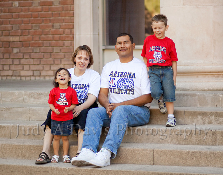 4734 <br /> Santiago Family,  Lifestyle Family Portraits, <br /> Judy A Davis Photography, Tucson, Arizona