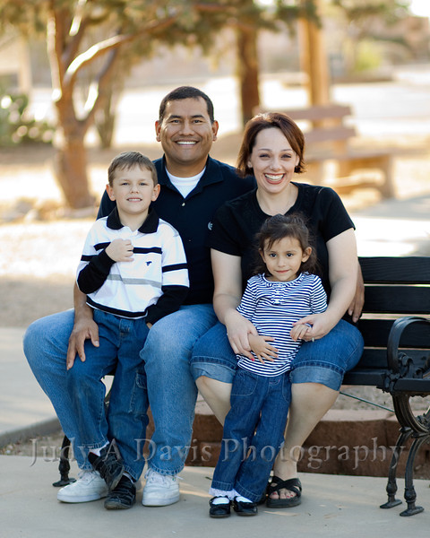 6727<br /> Santiago Family,  Natural Light Lifestyle Family Portraits, <br /> Judy A Davis Photography, Tucson, Arizona