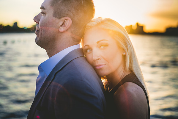 Sarah & Ryan :: engaged!