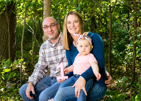 Schaupp Family