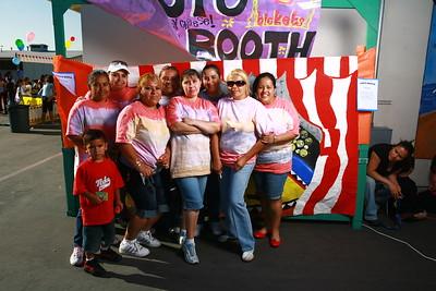 Barton Elementary Carnival 2010