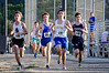 TL Cross Country MCAL 2013 : League championship meet at College of Marin's Indian Valley campus.