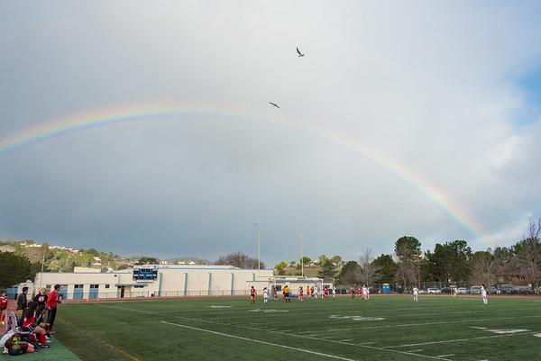 TL JV Soccer vs San Rafael-9226