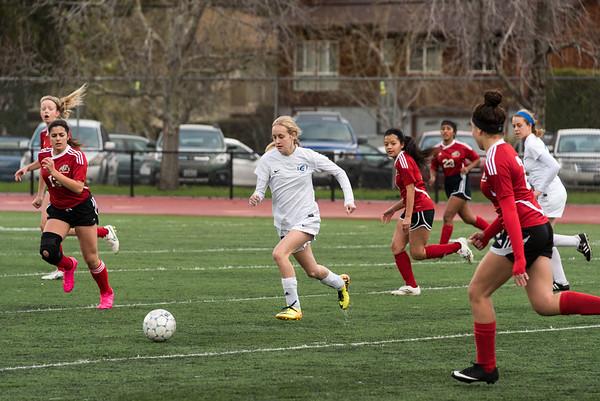 TL JV Soccer vs San Rafael-9215
