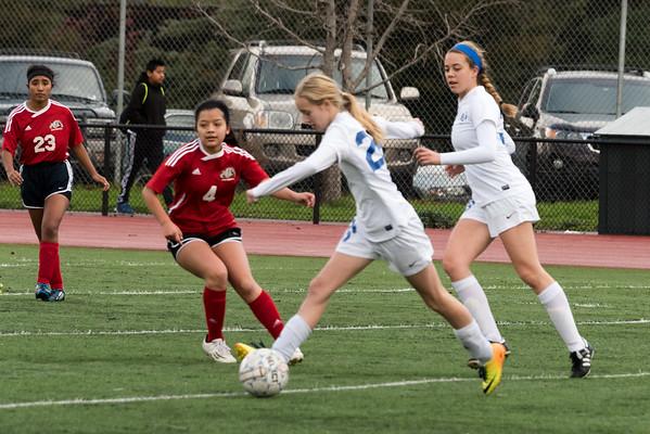 TL JV Soccer vs San Rafael-9213