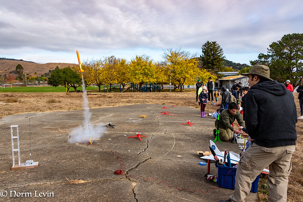 Rocket Day-3877