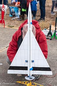 Rocket Day-3902