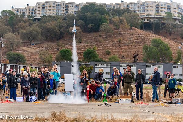 Rocket Day-3887
