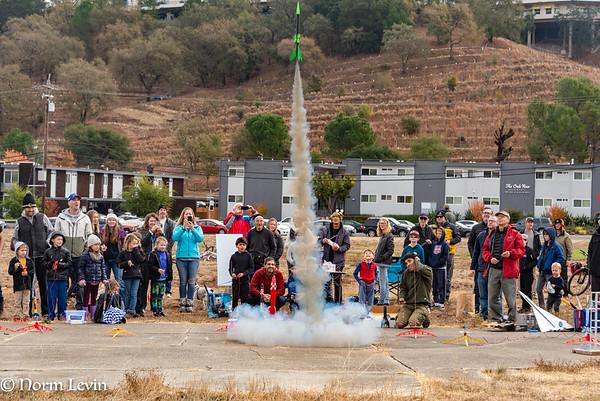 Rocket Day-3893