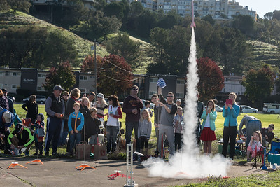Rocket Day8319