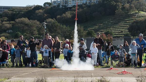 Rocket Day8313