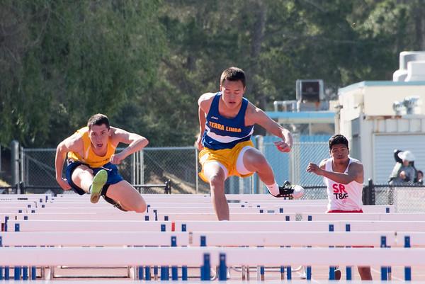 TL Track vs San Rafael6397