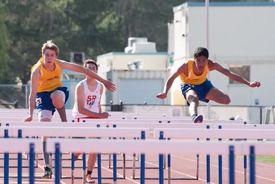 TL Track vs San Rafael6388