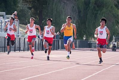 TL Track vs San Rafael6451