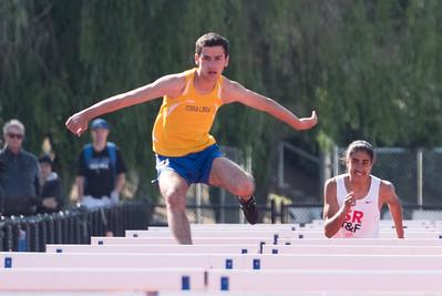 TL Track vs San Rafael6384