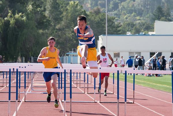 TL Track vs San Rafael6405