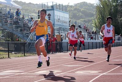 TL Track vs San Rafael6456