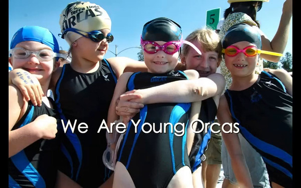 We  Are Young (Orcas)